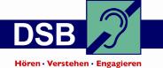 Logo Deutscher Schwerhörigenbund