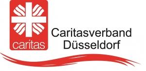 Logo des Caritasverbands Düsseldorf e. V.