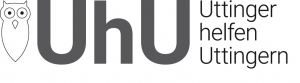 Logo von Uttinger helfen Uttingern - UhU