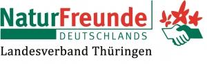 Logo NaturFreunde Thüringen  e.V.