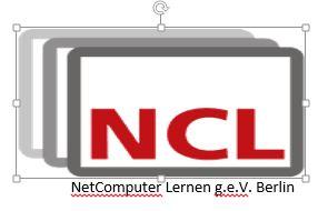 Logo NetComputer Lernen g. e.V.