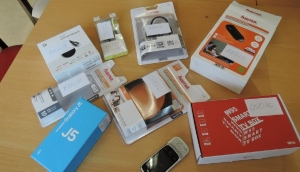 """Material für das Projekt """"Das Smartphone als Instrument der Alltags- bzw. Lebensbewältigung"""""""