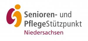 Logo SPN - Seniorenstützpunkt Celle