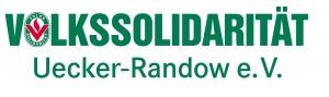 Logo Volkssolidarität Uecker-Randow e.V.