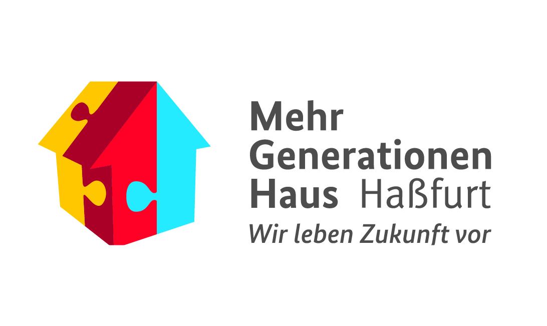 Logo des Mehrgenerationenhaus Haßfurt