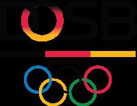 Logo Deutscher Olympischer Sportbund
