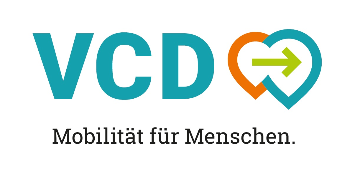Logo des Verkehrsclubs Deutschland