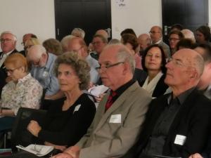 Blick ins Publikum der Fachtagung
