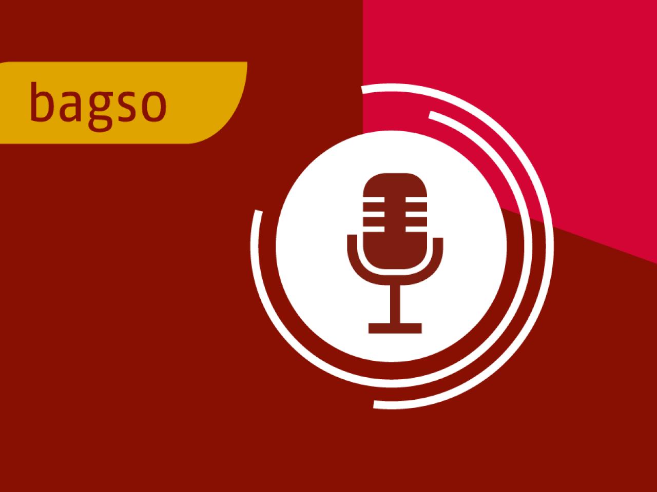 Bild BAGSO Podcast